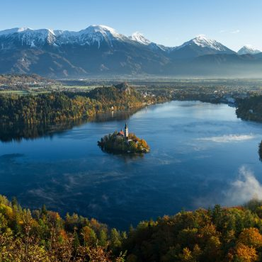 AlgoRail in Slovenia: Legalization as an afterthought